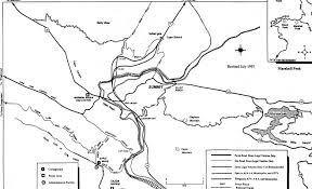 Glamis Dunes Map Dual Sport Ride Off Road Com