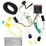 amazon com hopkins 42475 plug in simple vehicle wiring kit