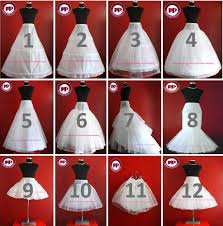 wedding dress underskirt white ivory bridal wedding dress prom petticoat underskirt