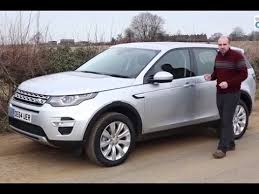 land rover discovery sport review 2015 telegraph cars