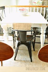Target Dining Room Chairs At Target Simple Dining Room With Polished Black Carliste