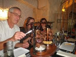 potence cuisine potence de viande à partager à 2 picture of l emile