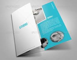 25 unique tri fold brochure design ideas on pinterest leaflet