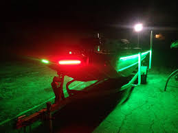 boat navigation light kit custom led navigation lights the led navigation lights lighting