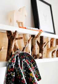 backpack hooks for home 17 easy diy coat rack design ideas