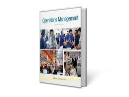 solution manual operations management 12th edition by william j