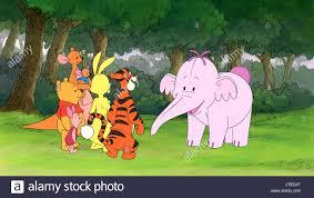 tigger rabbit piglet kanga roo winnie pooh u0026 lumpy pooh u0027s