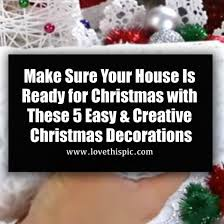 make sure your house is ready for with these 5 easy