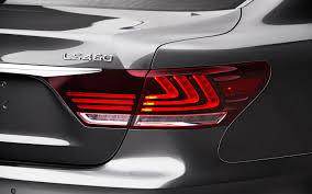 lexus ls 460 warning lights 2013 lexus ls 460 first drive motor trend