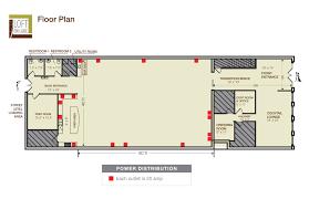 Simple Open Floor Plan Homes Open Loft Floor Plans Ahscgs Com