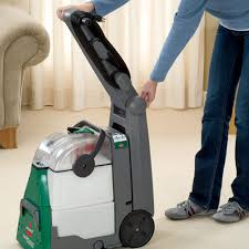 Spot Rug Cleaner Machine Big Green Professional Carpet Cleaner Bissell