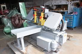 horizontal saws inter plant sales machinery
