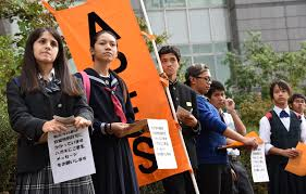 Immigration Special Japan U0027s So Called Visa Overstayers Tell Of Life In Legal Limbo