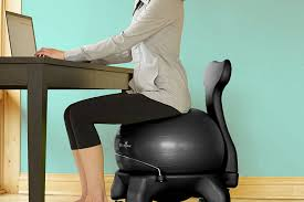 Alternative Office Chairs 10 Best Office Ball Chairs In 2017 Stay Productive Longer