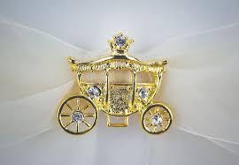 cinderella fairy tale coach wedding ring bearer pillow wedding