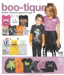 Boys U0027 Halloween Costumes Target 100 Target Ad Halloween Costumes Features Toddler Halloween