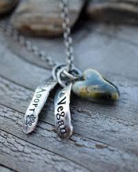 custom silver jewelry personalized and custom jewelry artandsouljewelry