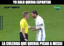 Memes De Messi - messi tambi礬n fue el protagonista de los memes