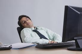 Sleeping At Your Desk Best Excuses For Falling Asleep At Work Warped Speed Part 3