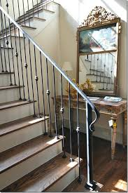 How Much Do Banisters Cost How Much Does Wrought Iron Stair Railing Cost Wrought Iron Stair