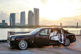 roll royce phantom 2017 rolls royce phantom appears in malaysia autoworld com my