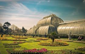 The Royal Botanic Gardens The Imperialist Roots Of The Royal Botanical Gardens At Kew By