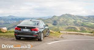 2017 bmw 318 car review the ultimate driving machine drive