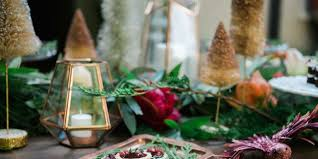 table decoration ideas 15 best christmas table decorations ideas for dinner