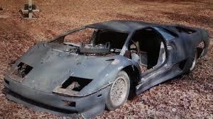 fiero kit car lamborghini 1999 lamborghini diablo sv replica car naerc kit car getrag