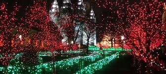 temple square lights 2017 schedule salt lake city archives yellow van travels
