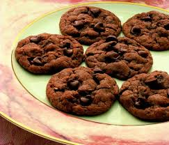 german chocolate cake mix cookies jpg