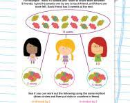 definition of shared between for primary parents sharing