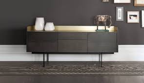 viewing photos of modern and stylish gold sideboards showing 6 of
