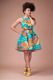 ankara dresses stylish ready to wear ankara dresses you can buy right now tuko