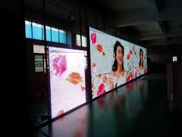 indoor led display board at rs 60000 square meter electronic