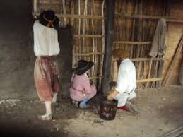 How Much To Build A House In Ma Building A Home Plimoth Plantation