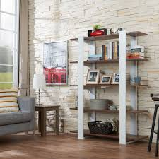Large White Bookcases by As Seen On Tv Home Depots Diagonal Bookshelf Project Download Pdf