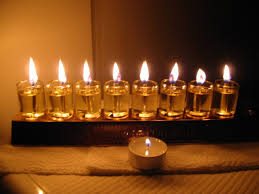 menorah candles 3 unforgettable places for enjoying chanukah candles in israel