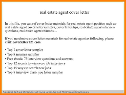6 new real estate agent introduction letter introduction letter