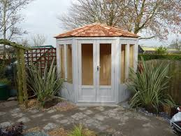 Gardens With Summer Houses - summerhouses of distinction