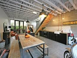Kitchen Design Elements 59 Cool Industrial Kitchen Designs That Inspire Digsdigs