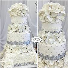 wedding cakes los angeles white wedding cake with beautiful handmade sugar flowers royal