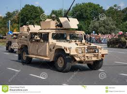 armored humvee armored military vehicle hmmwv editorial photography image 65477547