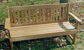 bench benches for patio and best indonesia teak garden for