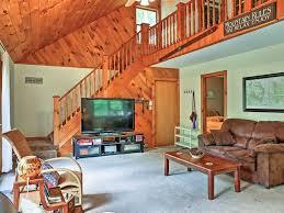 wraparound deck new spacious 3br jewett cabin w wraparound deck jewett best