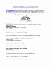 sle resume for freshers sle resume format for electrical engineer diplomatic