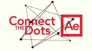 connect dots adobe after effects tutorial youtube