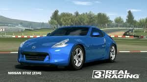 Nissan 370z Z34 Real Racing 3 Wiki Fandom Powered By Wikia