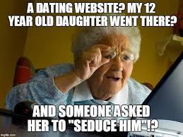 Meme Maker Website - grandma finds the internet meme imgflip