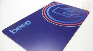 electronic cards businessworld electronic cards for trains activated by oct 3